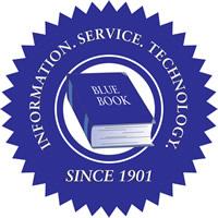 BlueBooklogo